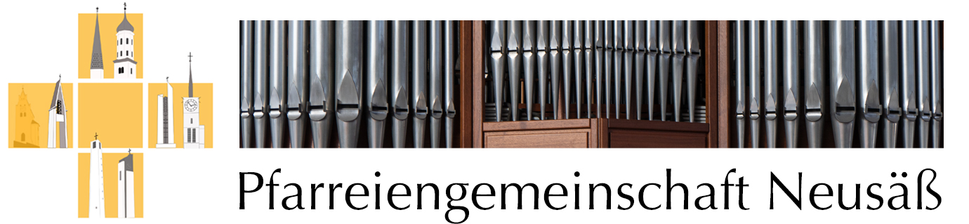 Pfarreiengemeinschaft Neusäß